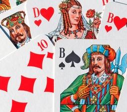Voyance Toulouse avec jeu 32 cartes