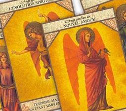 Voyance à Toulouse avec l'Oracle des Anges